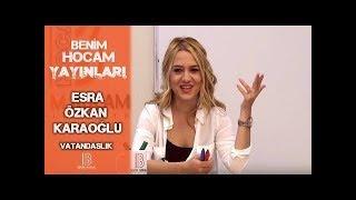 1-Hukukun Temel Kavramları -  Esra Özkan Karaoğlu 2020