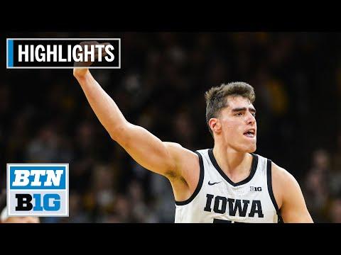 highlights:-garza-scores-24-in-win-|-ohio-state-at-iowa-|-feb.-20,-2020