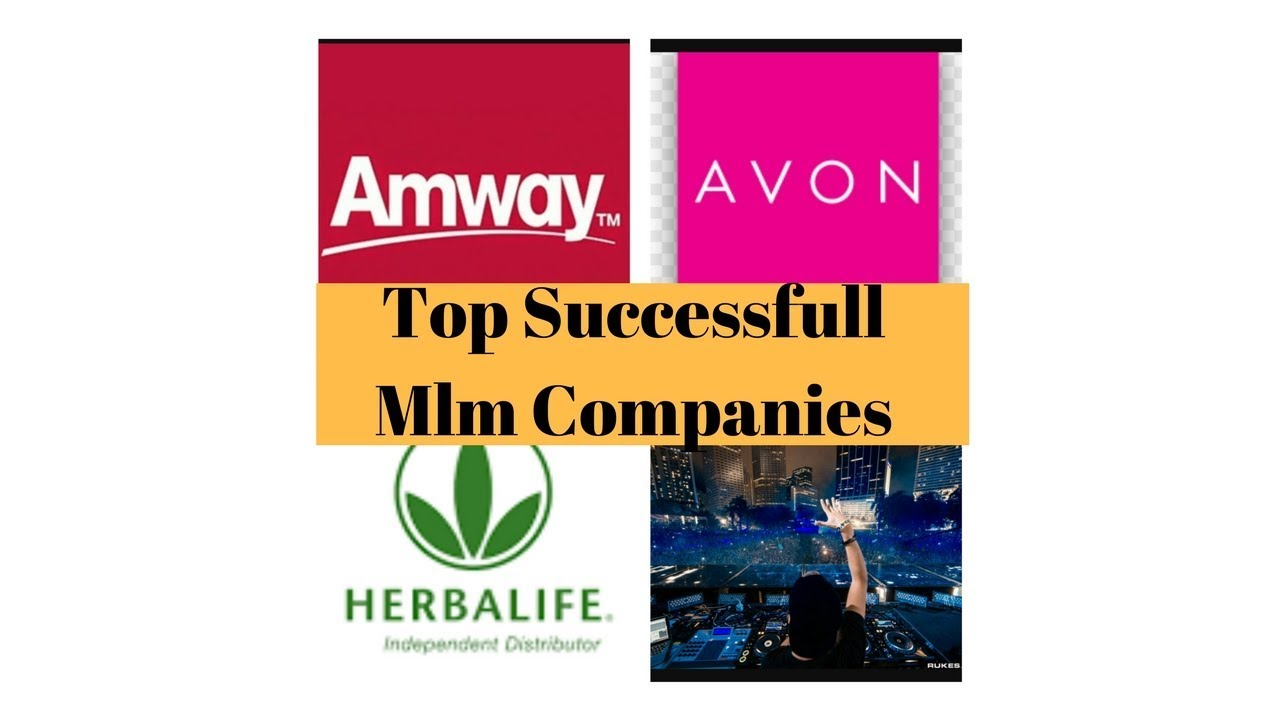 Top Best Successful Mlm Companies in the World