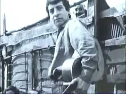 Victor Jara - Documental - El derecho de vivir en paz