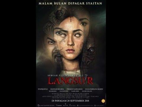 Download Langsuir  Film Horor Malaysia 😱😱 Full Movie HD