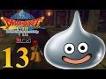 DRAGON QUEST 8 (60fps/3DS) #13 Die Abteiruine