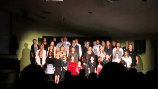 Life Point Church, Chicopee, MA - Christmas Musical 2014
