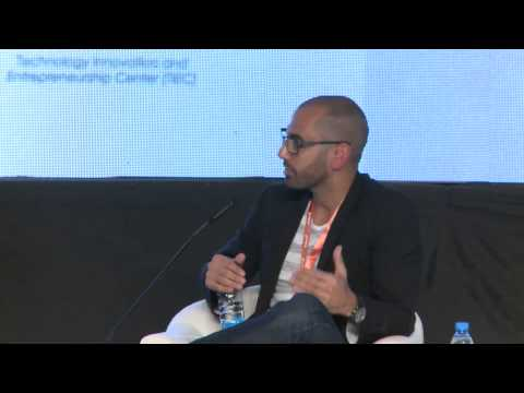 Technology in Advertising - Programmatic & Performance - ArabNet Beirut 2015