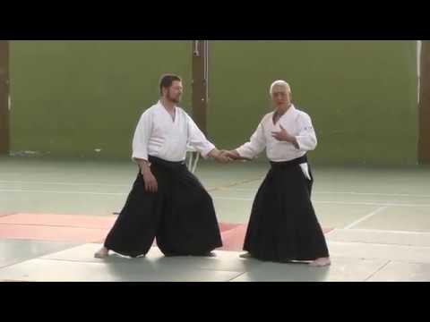 CMOM Aikido - 15.04.2017 - Interclubs Sens
