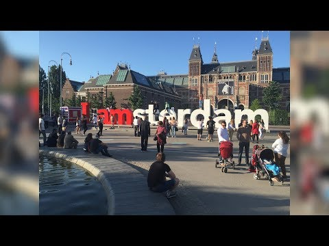 UK's Unique Education Abroad Opportunity in Amsterdam