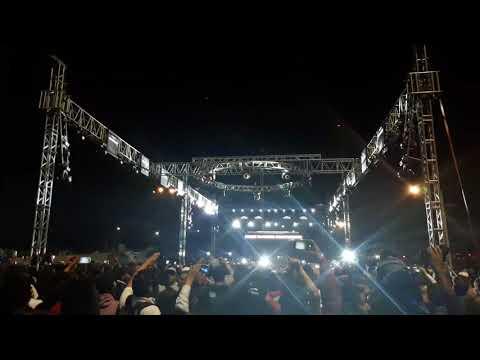 Sonido Super Dengue - Cierre De Carnaval Martín Carrera - Org Los Chales