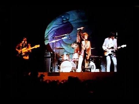 The Who - Substitute - Monterey 1967 (live)