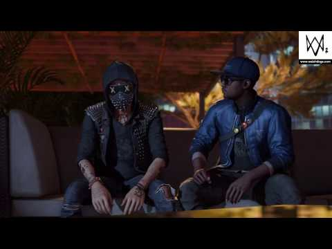 Watch Dogs 2 Walkthough Gameplay Part 20 - Wrench Unmasked