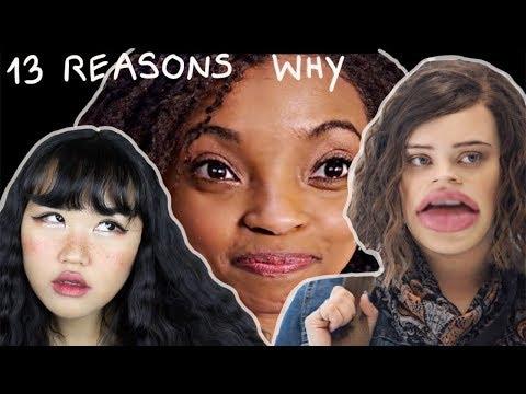 ANGRY RANT: 13 reasons why ( Season 3, 2 & 1)