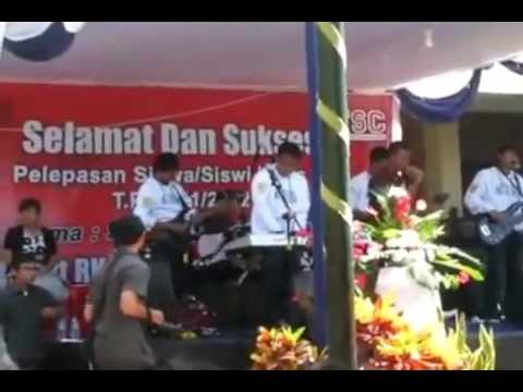 Sweet Child O' Mine (cover SMP BT)