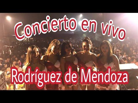 Corazón Serrano en Rodríguez de Mendoza