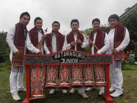 Uning-uningan Batara Guru Junior