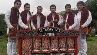Uning uningan Batara Guru Junior