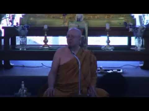 Guided Meditation |  Ajahn Brahm | 01 December 2012