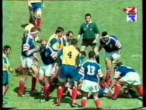 france rugby 1997