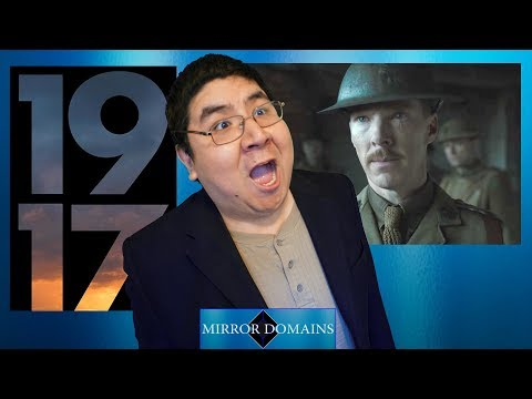1917-movie-trailer-reaction-|-benedict-cumberbatch-(2019)