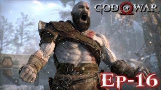 Video de EL SECRETO DE KRATOS | GOD OF WAR #16