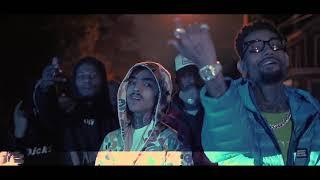 BRYGREATAH X PNB ROCK- THATS CAP (Official Video)