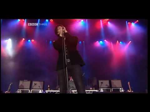 THE STROKES -  Automatic Stop(ROCK@LIVE)
