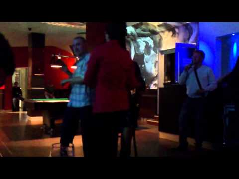 **KARAOKE PARTY*** rdm. 2012 by Tommy...