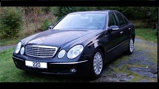 Mercedes-Benz 2005 E 220 CDI Elegance