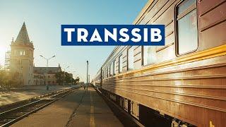 Reisen auf der Transsib im Zarengold-Sonderzug (1/5)
