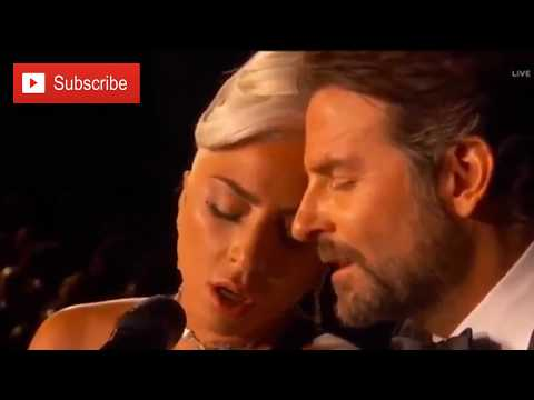 Amy Lynn - Lady Gaga And Bradley Cooper Are Electric During Oscar Performance!