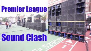"2018 Premier League sound system ""quality"" clash (Ashanti-I Promotions)"