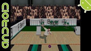 Brunswick Circuit Pro Bowling | NVIDIA SHIELD Android TV | Mupen64Plus AE Emulator 1080p Nintendo 64