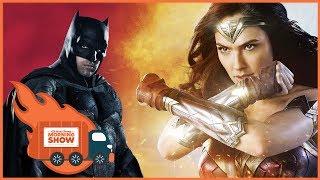 Wonder Woman Beats BvS in America - Kinda Funny Morning Show 06.30.17