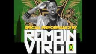 Romain Virgo - Beautiful