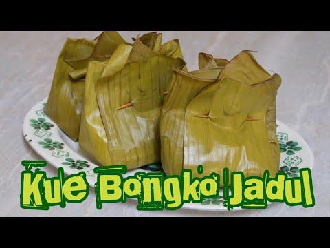 Resep Bongko Manten Oleh Ravitarav Rav S Kitchenette Cookpad