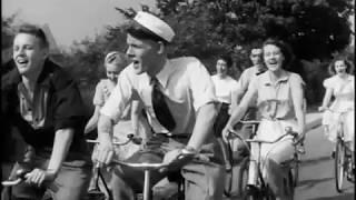 Far til fire (1953) - Det er sommer, det er sol og det er søndag