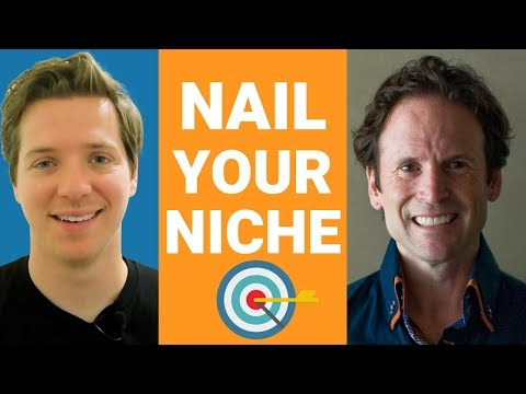 Cold Email: How To Tackle The Pain Of Niching Down with Aaron Ross