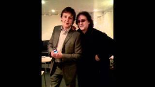 Paul McCartney - It's So Easy (2011 Version)