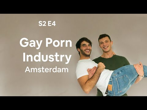 S2 E4: Confessions Of A Gay Porn Star From Lucas Entertainment | The Gay Explorer