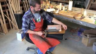 Concert Roller Organ Restored