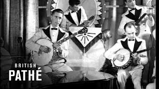 Gene Essen And His Chicago Vellum Boys (1934)