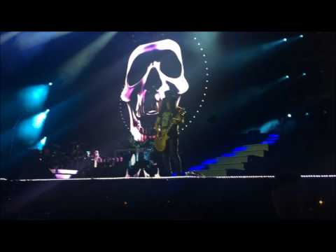 Guns N Roses - Denver - Sports Authority Field at Mile High - August 2, 2017