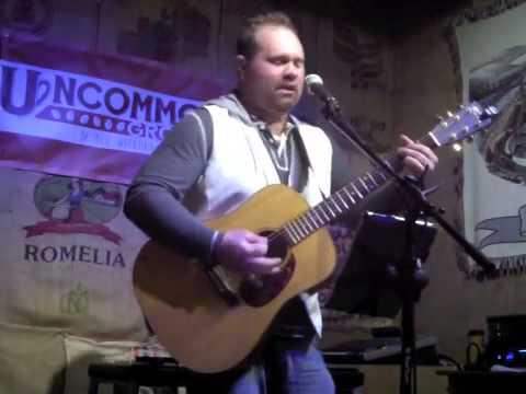 Scott Honaker - Don't Stop Believin' LIVE (Journey cover)