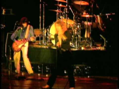 Led Zeppelin - Whole Lotta Love - Knebworth