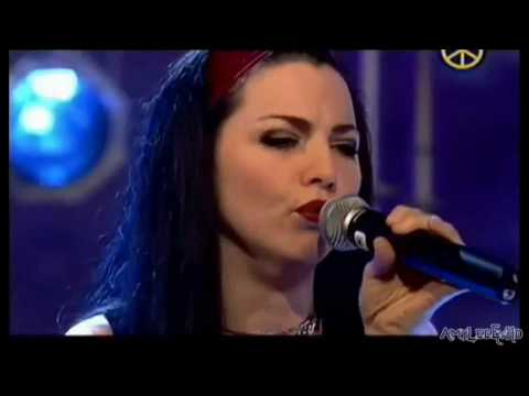 Evanescence - Going Under Live @ Interaktiv 2003 HD