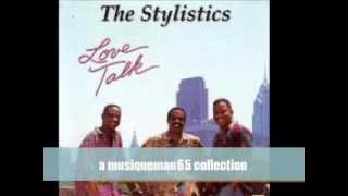 Hang Your Teardrops Up To Dry | The Stylistics