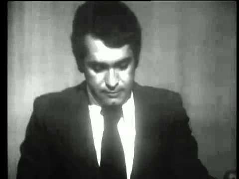 Revolução dos Cravos 25 de Abril 1974 - Noticiários RTP 1) by LUCIO MACHADO BORGES