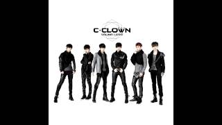 C-Clown - 멀어질까봐 Young Love
