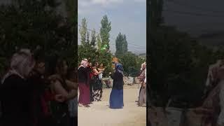 Ağaçören düğünleri