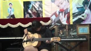 Khóa học Guitar Phường Nhật Tân Phú Thượng Đông Ngạc Xuân La Xuân Đỉnh Đông Anh Quảng An Tứ Liên