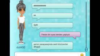 (Şarkı Sözü Challenge) - Arkadaşıma Şaka Yaptım (Azerice)