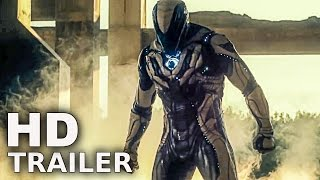 MAX STEEL - Trailer (2017)